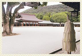 神社、お寺の施工、コンサルティングについて写真1