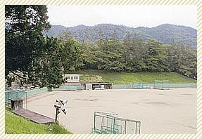 野球場の改良写真